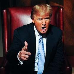 Donald Trump - Arte de Negociar