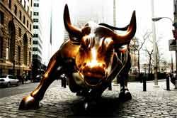 Bolsa de Valores Wall Street
