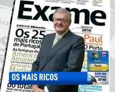 Ricos Portugal