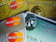 Como escolher um cartão