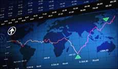 Investir Dinheiro em Mercados Financeiros