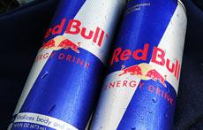 Red Bull bebidas energéticas