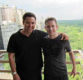 Trader Timothy Sykes