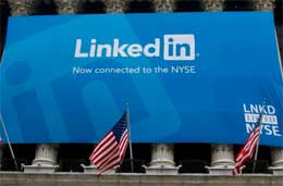 Investir no LinkedIn