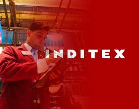 Ações Inditex