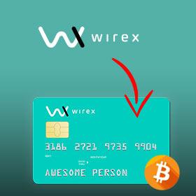 Análise Wirex