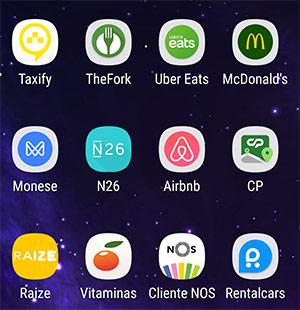 Apps para usar o cartão de débito N26