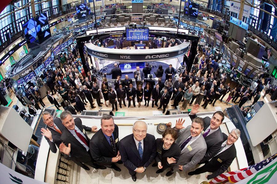 Bolsa de Valores NYSE