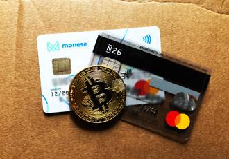 Cartão Bitcoin Mastercard que ainda funciona em 2018