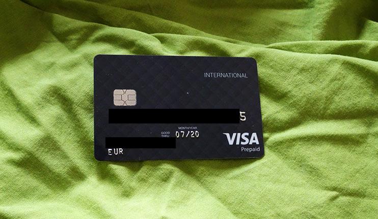 Cartão de Débito Bitcoin UQUID