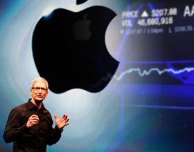 Como Comprar Ações da Apple