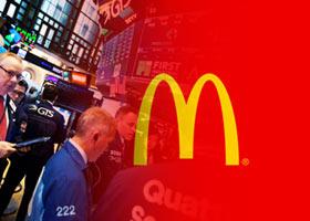 Como Comprar ações do McDonalds