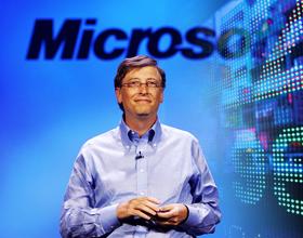 Como comprar ações da Microsoft