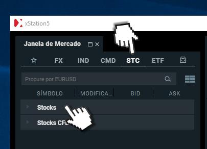 Como comprar ações no PSI20