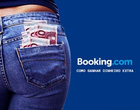 Como Ganhar Dinheiro Extra com o Booking