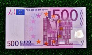 Como investir 500 euros