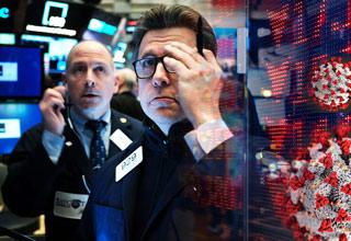 Como Investir Dinheiro com o Pânico nas Bolsas de Valores