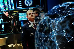 Como investir na Bolsa em Blockchain