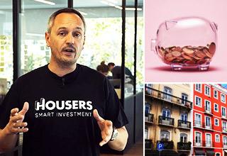 Como investir na Housers