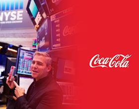 Como começar a comprar ações da Coca-Cola