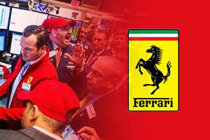 Como Comprar Ações da Ferrari