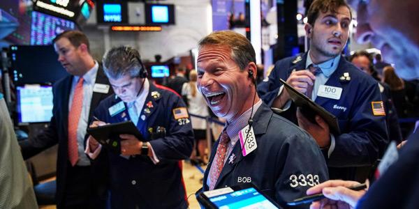 Comprar ETFs Bolsa de Valores