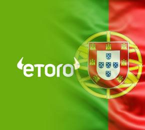 Etoro legal Portugal