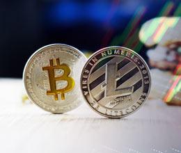 Como Ganhar dinheiro com Litecoin