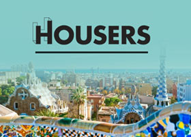 Plataforma de crowdfunding Housers