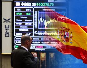 Como investir na Bolsa de Valores de Espanha