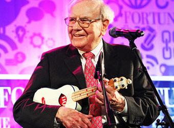 Investimentos Warren Buffett na Bolsa de Valores