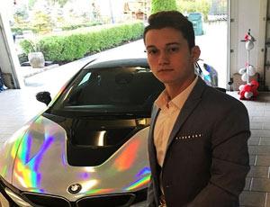 Eddy Zillan investidor Bitcoin e Ethereum