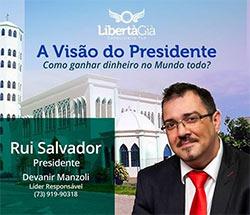 LibertaGia Rui Salvador
