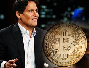 Mark Cuban recomenda Bitcoin