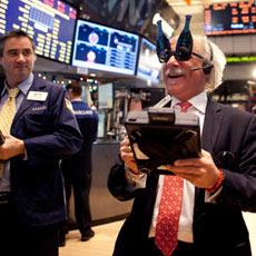 Melhores ações na Bolsa