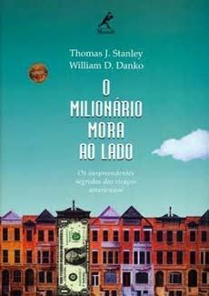 Livro O Milionário Mora ao Lado