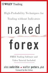 Comprar o livro Naked Forex