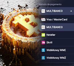 Negociar Bitcoin Cash