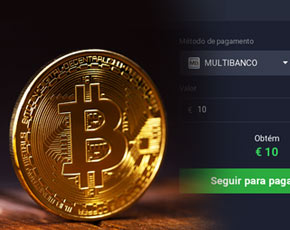 Negociar Bitcoins usando MultiBanco
