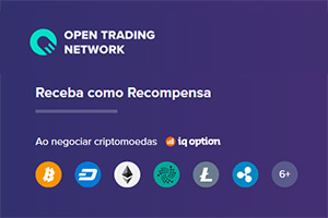 OTN Token da IQ OPTION