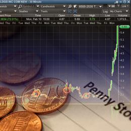 O que são Penny Stocks