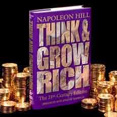 Pense e Cresça Rico