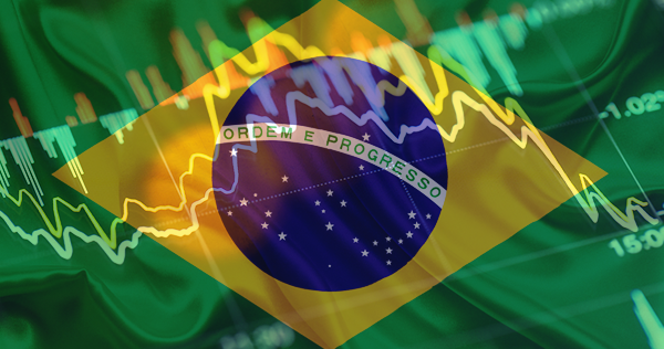 Corretoras de forex no brasil lower returns on investments means lumber