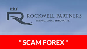 Rockwell Partners scam forex