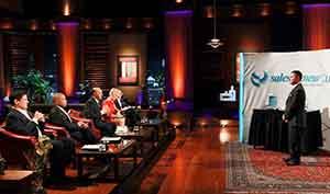 Shark Tank - Programa de TV para Empreendedores