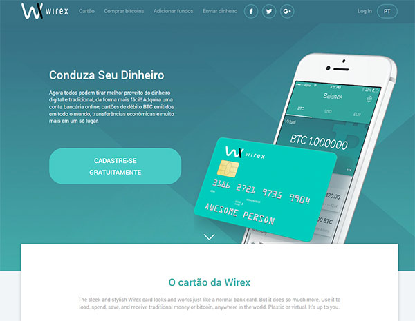Site Wirex