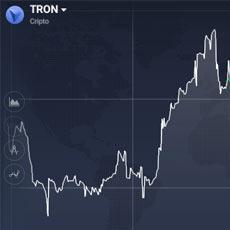 Como Comprar a criptomoeda TRON